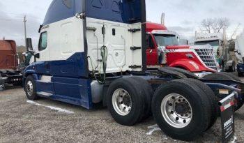 2015 Freightliner Cascadia full
