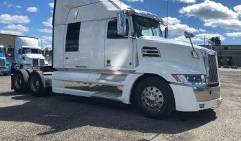 2017 Western Star 5700XE 4-2017 5700XE Auotamatics with Detroit Warranty full