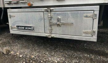 2019 Lode King Tridom Drop Deck Combo Tridom 53′ Combo Drop deck full