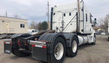 2015 Freightliner Cascadia Heavy Haul Tractor w/Wetline full